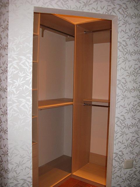 Шкафы купе своими руками в хрущевку